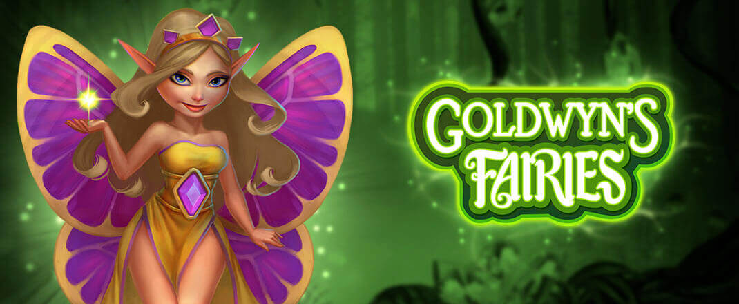 Goldwyns Fairies Slot Review