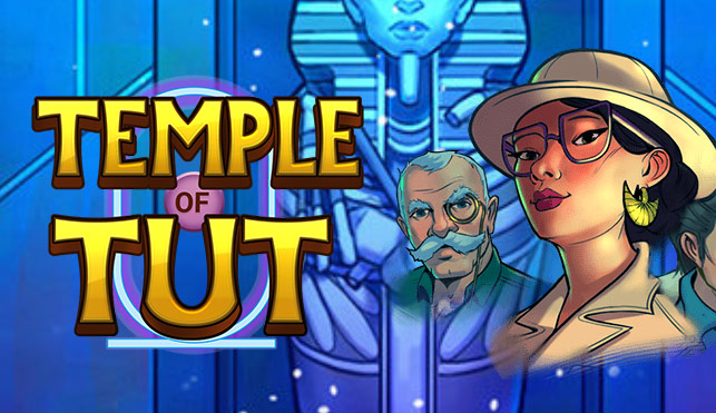 Temple of Tut Slot Recension